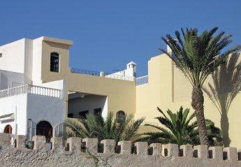 Villa in Essaouira, Morocco