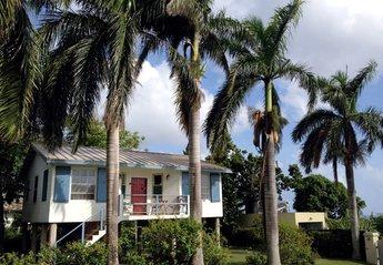 Villa in Boscobel St Mary, Jamaica: Eden Villa