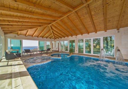 Villa in Mlini, Croatia