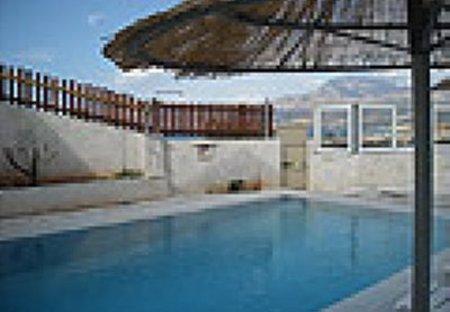 Villa in Makri Gialos, Crete: Athena 3 bedroom Villa in Crete with private pool