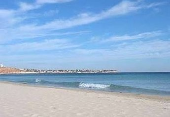 Apartment in La Zenia, Spain: 1 Of Many Nearby Beautiful Beaches
