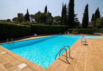 Villa in Pont d'Avril-L'abadie, the South of France