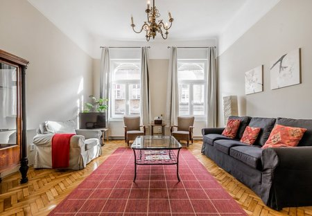 Apartment in Downtown, Hungary