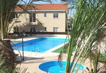 Apartment in Konia, Cyprus: view of apartment