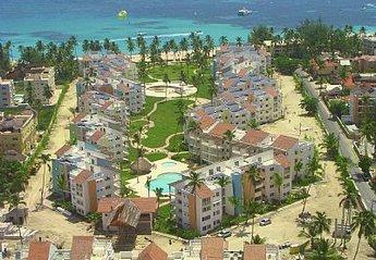 Apartment in Dominican Republic, Punta Cana: CONJUNTO