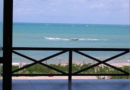 Villa in Joao Pessoa, Brazil: Sea View