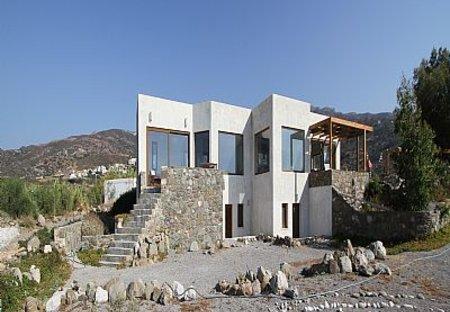 Villa in Sitia, Crete: Villa Aquarium