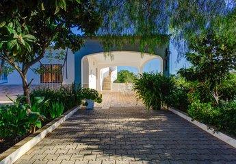 Villa in Patã de Baixo, Algarve