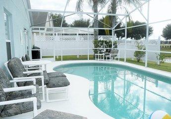 Villa in The Palms, Florida