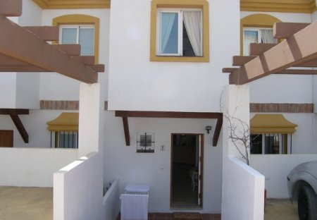 House in Casares Costa, Spain