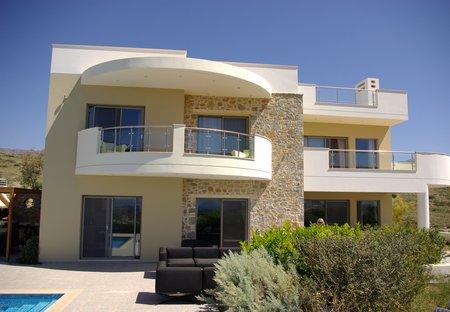 Villa in Makri Gialos, Crete