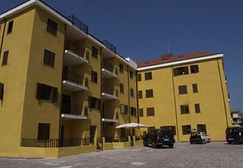 Apartment in Nocera Scalo, Italy: External View of Building