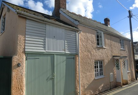 Cottage in Sidmouth, England: Heydons House