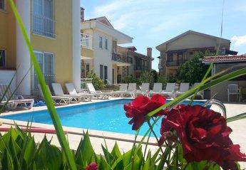 Apartment in Turkey, Gulpinar area