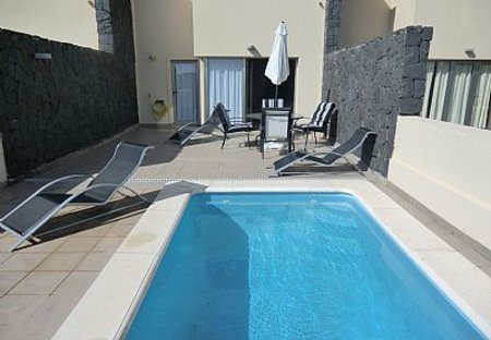 Villa in Amarilla Golf, Tenerife: Private pool