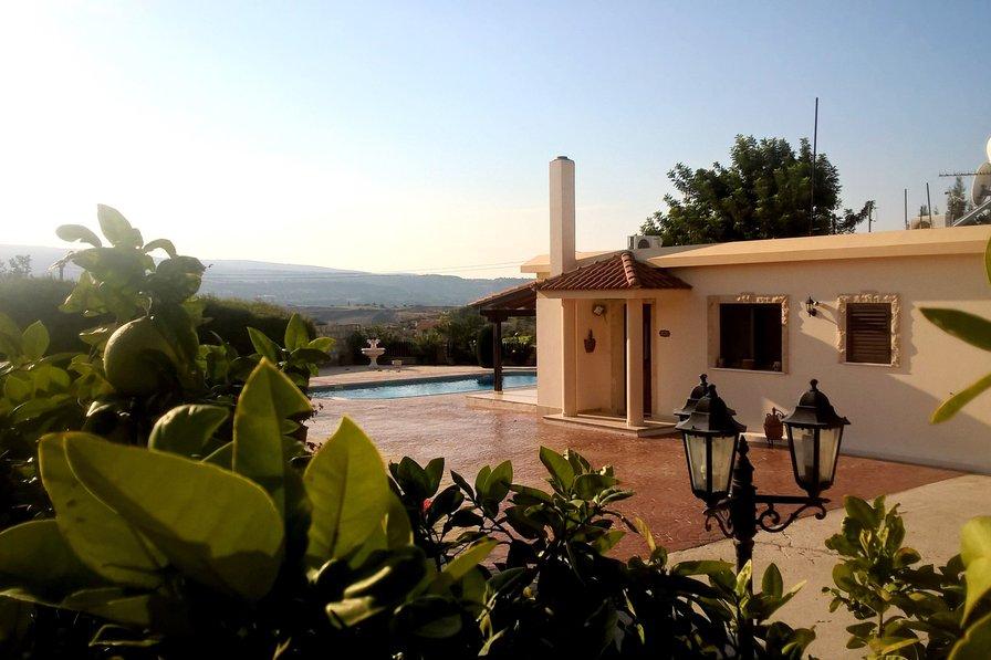 Villa Peristerona Cyprus