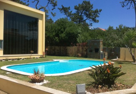 House in Apúlia, Portugal