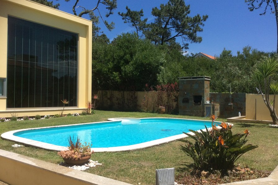 North Portugal Holiday Home Rental With Private Pool