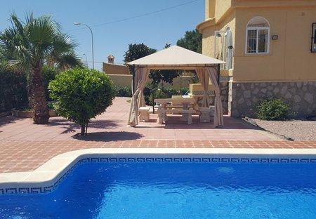 Villa in El Chaparral, Spain