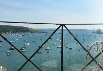 Apartment in Falmouth Penwerris, England