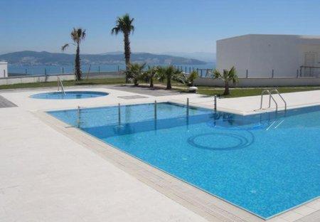 Penthouse Apartment in Milas, Turkey