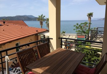 Apartment in Calis Beach, Turkey