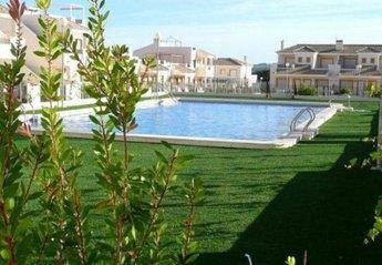 Apartment in Jacarilla, Spain: Pool area