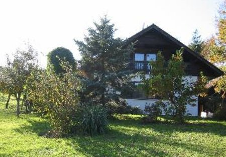 Cottage in Gabrovčec, Slovenia: Apple Tree Cottage