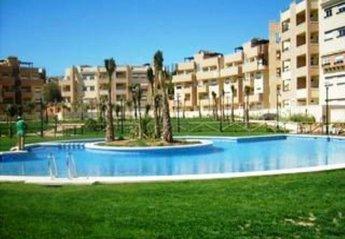 Apartment in United Golf La Tercia, Spain: The resort