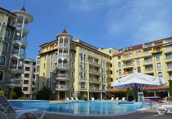 Apartment in Bulgaria, Sunny Beach