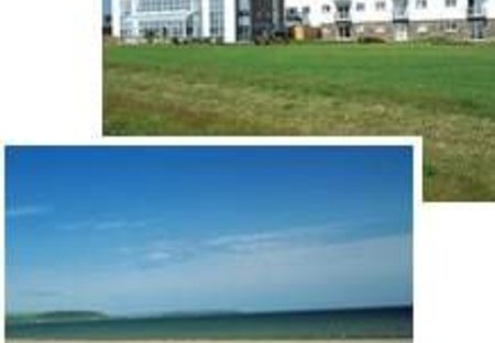 Apartment in Redbarn, Ireland: Quality Hotel Aprtments, right by the beach
