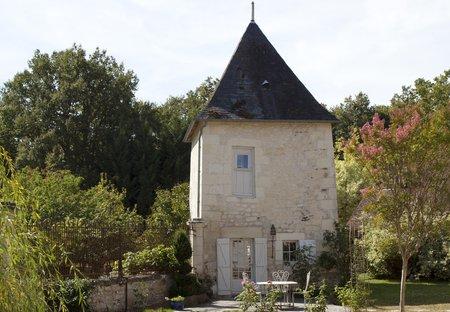 Gite in Luçay-le-Mâle, France