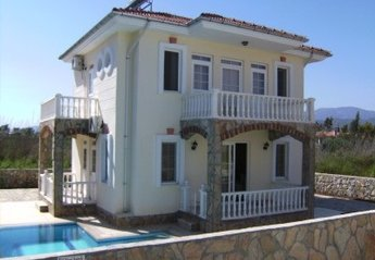 Villa in Calis Beach, Turkey