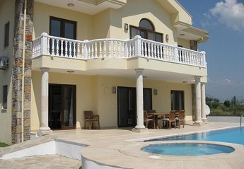 Villa in Arikbasi, Turkey: Villa Yasemin - Private villa sleeping 8