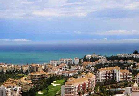 Villa in Riviera Del Sol - Fase IV, Spain: Views