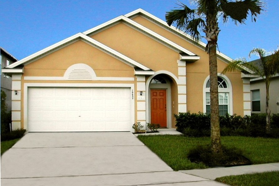 Villa To Rent In Glenbrook Resort Florida With Private