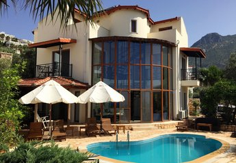 Villa in Ortaalan, Turkey