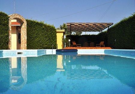 Villa in San Vito dei Normanni, Italy: Villa Lucia Pool
