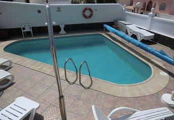 Villa in Callao Salvaje, Tenerife: Pool