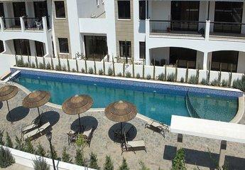 Apartment in Tersefanou, Cyprus: Swimming Pool