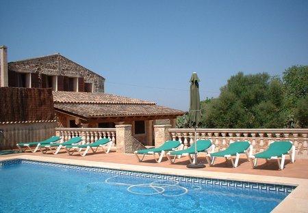 Villa in Campos, Majorca