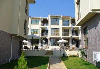 Apartment in Sveti Vlas, Bulgaria: Sea Dreams Complex