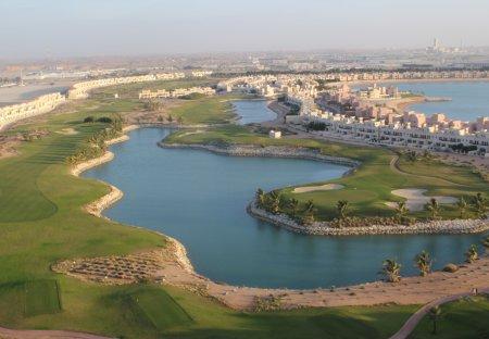 Villa in Ras al-Khaimah, United Arab Emirates