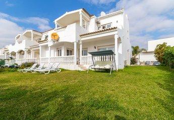Apartment in Galo Loiro, Algarve