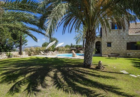 Villa in Peristerona, Cyprus