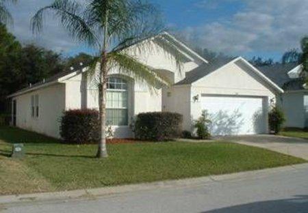 Villa in Bridgewater Crossing, Florida: Luxury 4 bedroomed villa