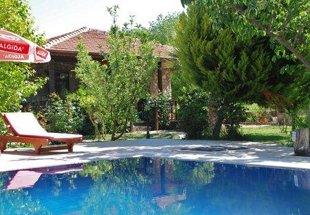 Villa in Kayaköy, Turkey