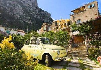 Villa in Nerano, Italy: Casale overview