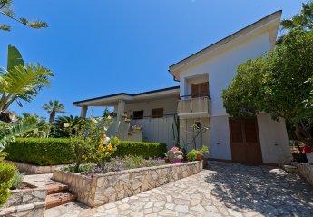 Villa in Case Guidaloca, Sicily