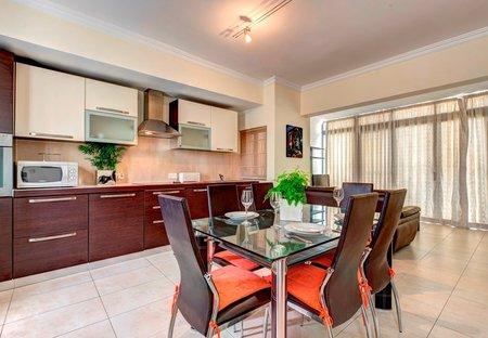 Penthouse Apartment in Msida, Malta